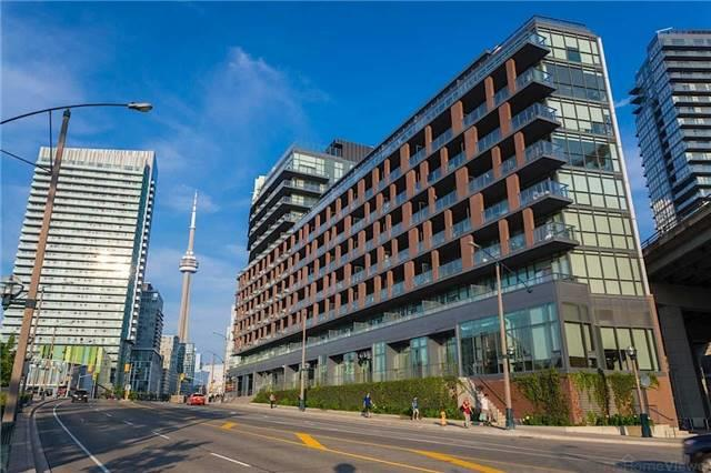Garrison at Fort York Condos – 169 Fort York Boulevard