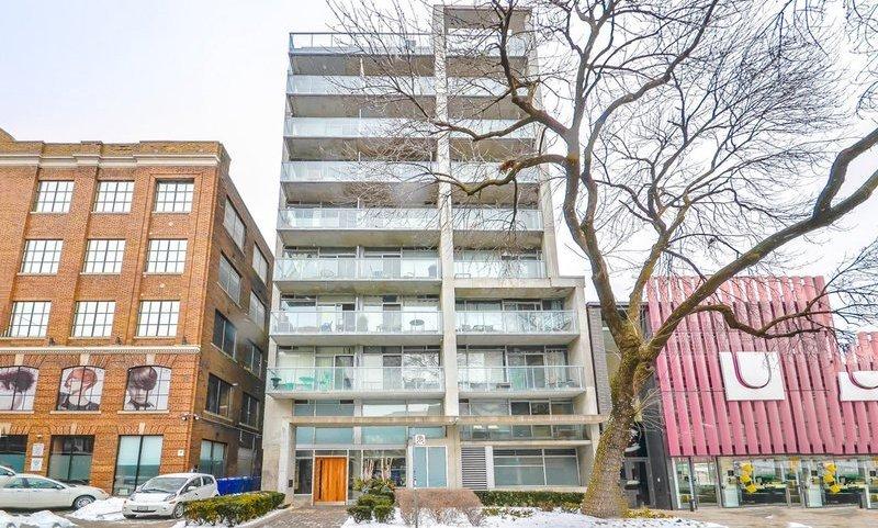 One Six Nine Lofts – 169 John Street