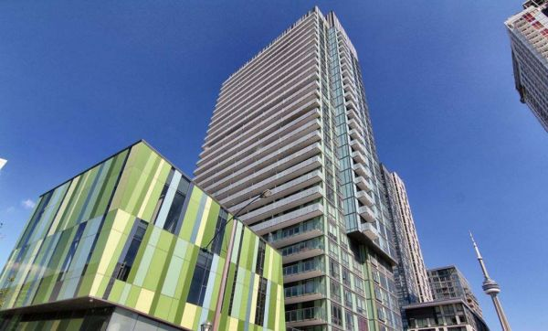 Liberty District Condos – 170 Fort York Boulevard