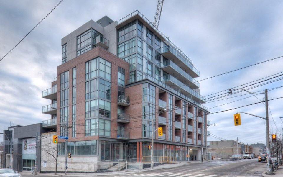 2G Lofts & Condos – 2 Gladstone Avenue
