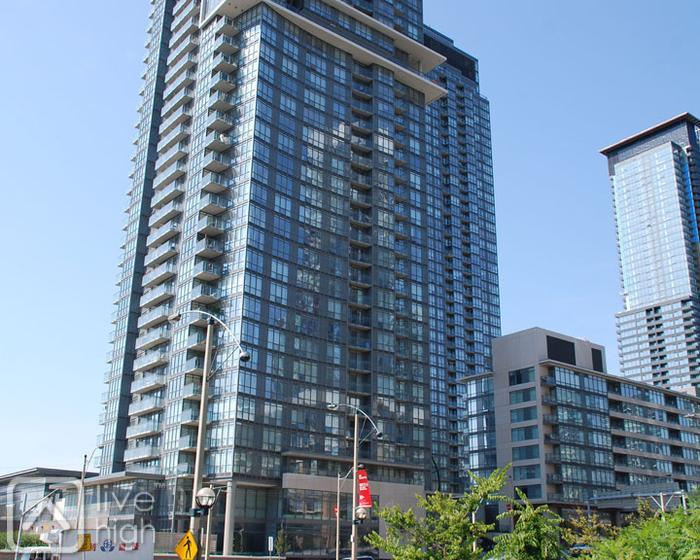 West One Condos – 11 Brunel Court