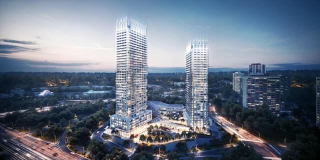 Wynford Gardens Condominiums – 175 Wynford Drive