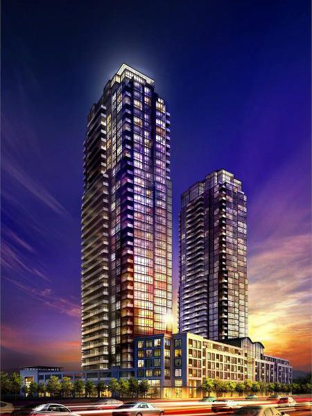 Expo Condos – Highway 7 and Creditstone Road