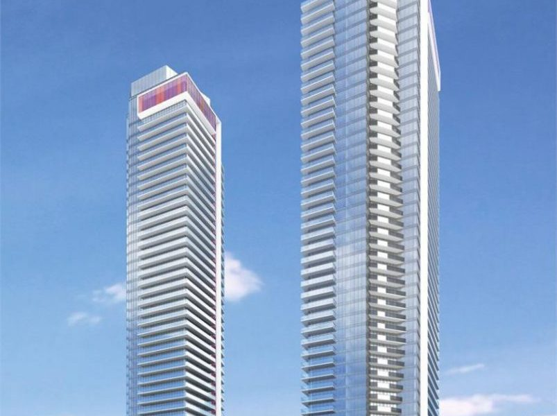 Icon A Condos – 3201 Highway 7