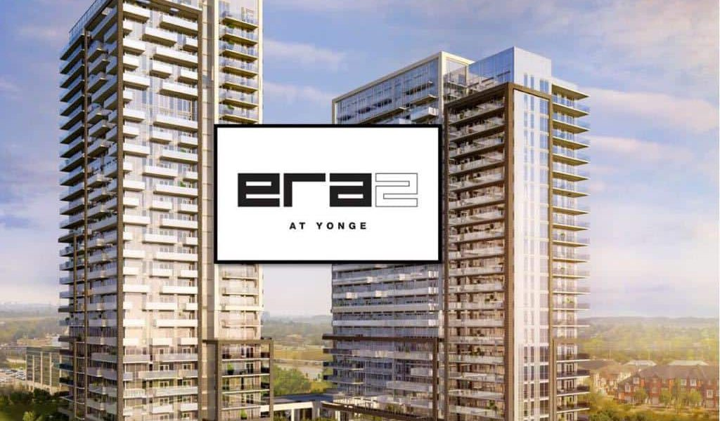 Era Condos Richmond Hill