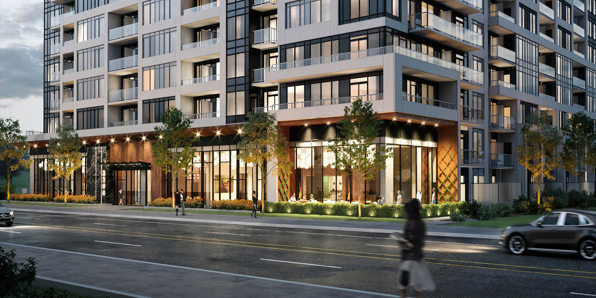 Upper West Side Condos in Oakville